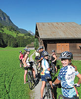 Switzerland Multisport photo